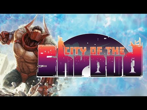 City of the Shroud | Release Window Announce Trailer thumbnail
