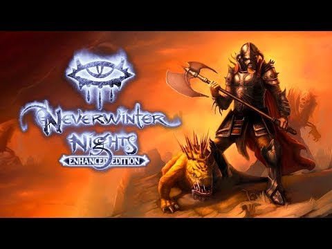 Gameplay de Neverwinter Nights: Enhanced Edition
