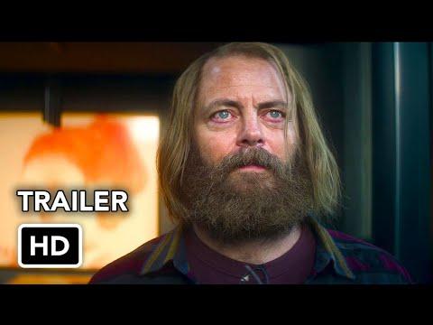 Video trailer för Devs (Hulu) Trailer HD - Nick Offerman, Sonoya Mizuno series