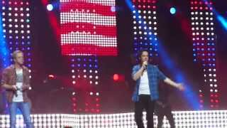 Ylvis - Massachusetts live HD