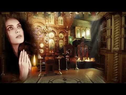 Молитва матронушки когда