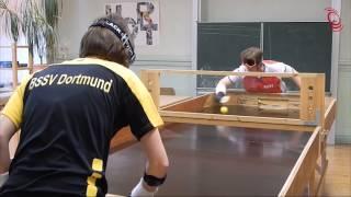 Showdown-Turnier im Harz