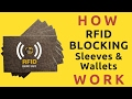 Video for rfid wallet youtube