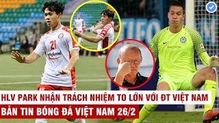 VN Sports 26/2   Công Phượng tỏa sáng ngút trời, VFF bật đèn xanh Filip Nguyễn sắp khoác áo ĐTVN