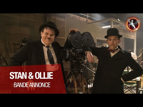 Stan & Ollie Metropolitan Filmexport
