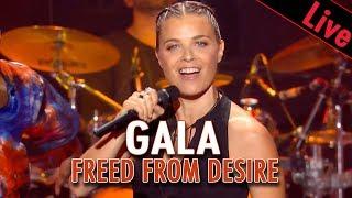 Gala   Freed From Desire  Live Dans Les Années Bonheur