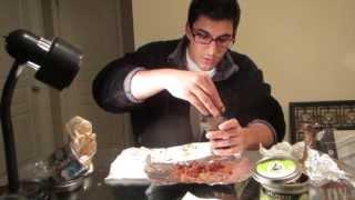 How To Pack: Modern Tobaccos In An Egyptian Bowl (Al Fakher, Haze, Fumari, Starbuzz, Etc.)