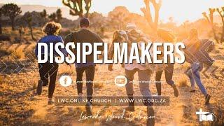 Dissipelmakers