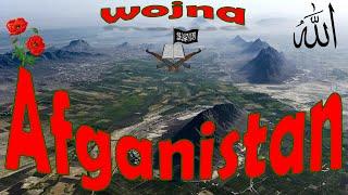 Afganistan, część II: Wojna