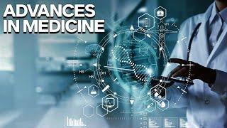 2050: The Future Of Healthcare!