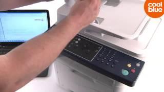 Xerox Workcentre 3315DN netwerkprinter videoreview en unboxing (NL/BE)