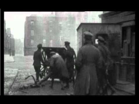 IRISH REVOLUTION 1922