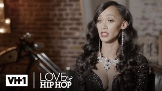 Love & Hip Hop: Hollywood | Amber Responds To Miles Admitting He's Gay | VH1