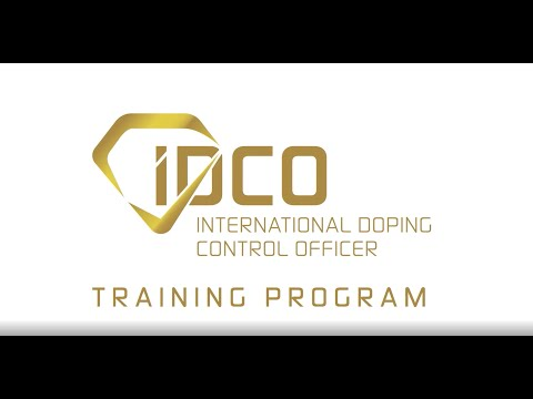 ITA IDCO Training Program
