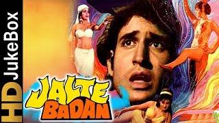 Jalte Badan (1973) | Full Video Songs Jukebox   - YouTube
