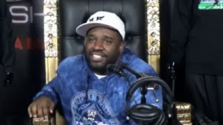 1-15-19 The Corey Holcomb 5150 Show - Mall Fight, R Kelly, Male Enhancements