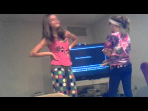 Brianna and Jessie 2