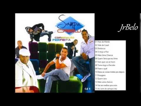 cd completo sampa crew 2009 gratis