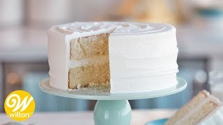 victoria sponge recipe with butter icing