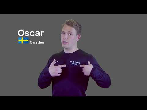 International Student Advice: Oscar