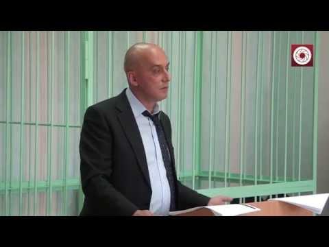 Показания профессора Андрея Ковалева в Абаканском городском суде