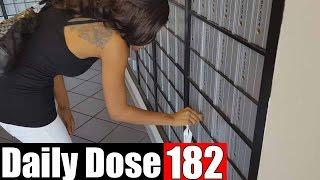 #DailyDose Ep.182 - CHECKING THE PO BOX! | #G1GB