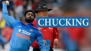 Illegal Bowling Action (Chucking) Explained | Know Cricket Better Series