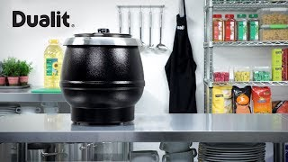 Dualit 10 Litre Hotpot soup kettle preview