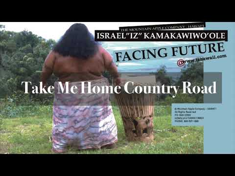 Take Me Home Country Road (Audio)