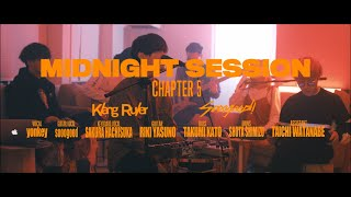 "Klang Ruler & sooogood!  - OH MY LITTLE GIRL (""Midnight session"" Chapter5 Cover Video)"