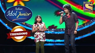 इस Junior Contestant ने दी एक Spectacular Performance  | Indian Idol Junior | Trending