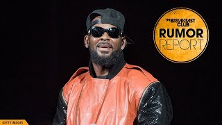 R. Kelly Inner Circle Turns Over 20+ Sex Tapes To The Feds For Investigation