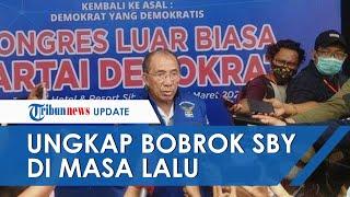 Max Sopacua Sebut KLB di Medan Dilakukan Karena Sumbatan Internal: SBY Tak Tepati Janji