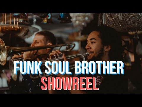 Funk Soul Brother Video