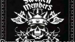swollen members - Torture (Feat. Casual & DJ Re - Black Magi