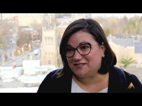 Ali Spinner | Tax Accountant Toronto | Crowe Soberman