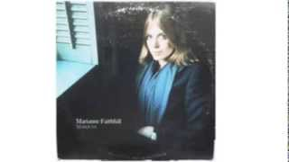 Marianne Faithfull - Masques (Full Album)