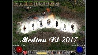 diablo 2 median xl 2018 download