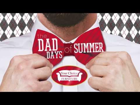 Dad Days of Summer - TV