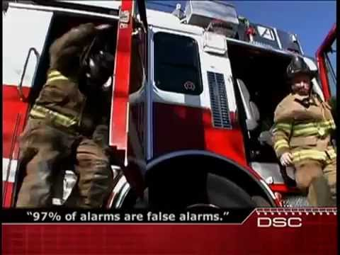 Suggestions for Reducing False Alarms