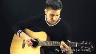 12 популярных песен на гитаре/12 guitar songs in fingerstyle