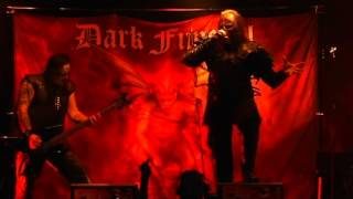 Dark Funeral - Atrum Regina (Live at Peace and Love festival)