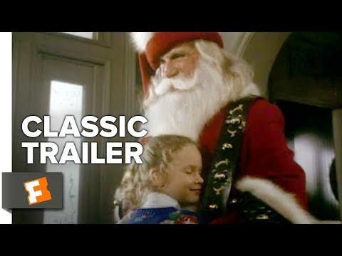 All I Want For Christmas (1991) Official Trailer
