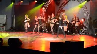 Dance life expo 2013 -Ego výstaviště