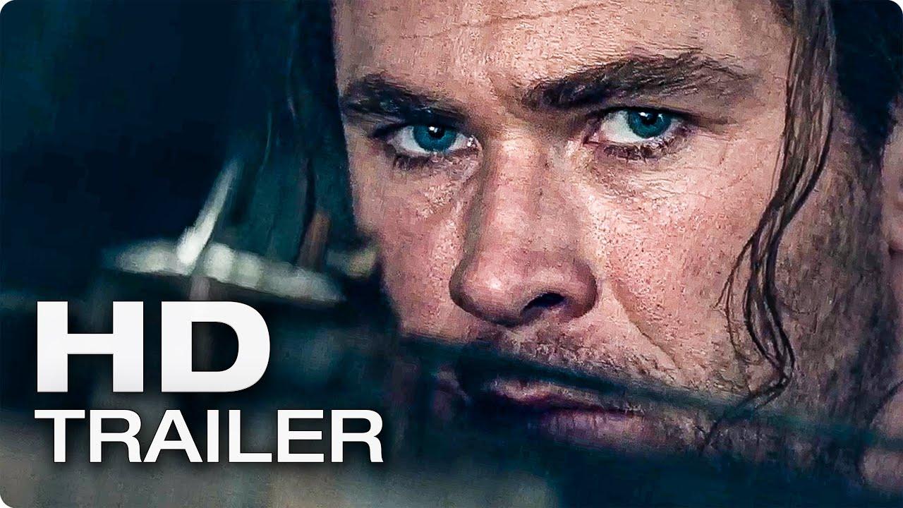 """Chris Hemsworth liest mit sexy Stimme aus Rihanna´s """"Work"""" vor"""