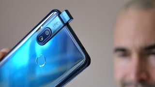 Motorola One Hyper Camera Review - 64MP Beast + Pop-Up Selfies