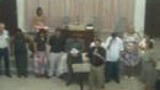 preview picture of video 'VIAJE MISIONERO A CUBA 2007'