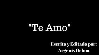 Intenta Ver Este Video Sin Llorar! | Carta De Despedia Aun Amor :(