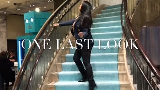 New York City Vlog Shop With Me At Tiffany & Co. And Bergdorf Goodman With Christmas Decorations