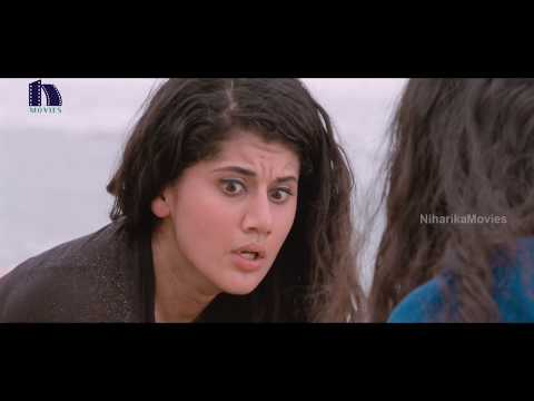 Ganga : Muni 3 Telugu Full Movie Part 6 || Raghava Lawrence, Nitya Menen, Taapsee
